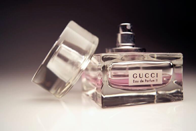 Gucci Perfume